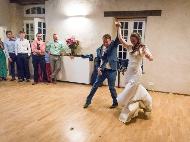 Le mariage de Benoît et Lucile à Ploemeur, Morbihan 19