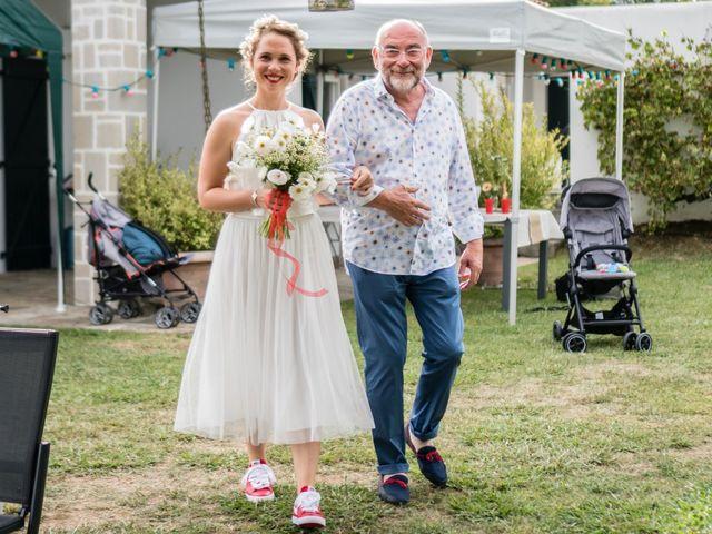 Le mariage de Stéphane et Pauline à Biarritz, Pyrénées-Atlantiques 17