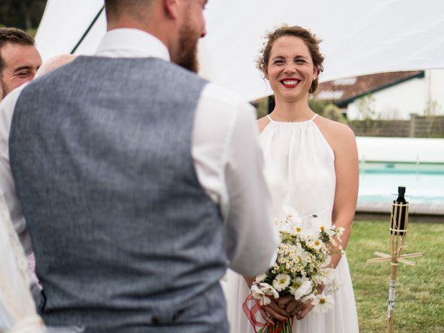 Le mariage de Stéphane et Pauline à Biarritz, Pyrénées-Atlantiques 20