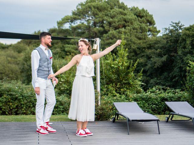 Le mariage de Stéphane et Pauline à Biarritz, Pyrénées-Atlantiques 32