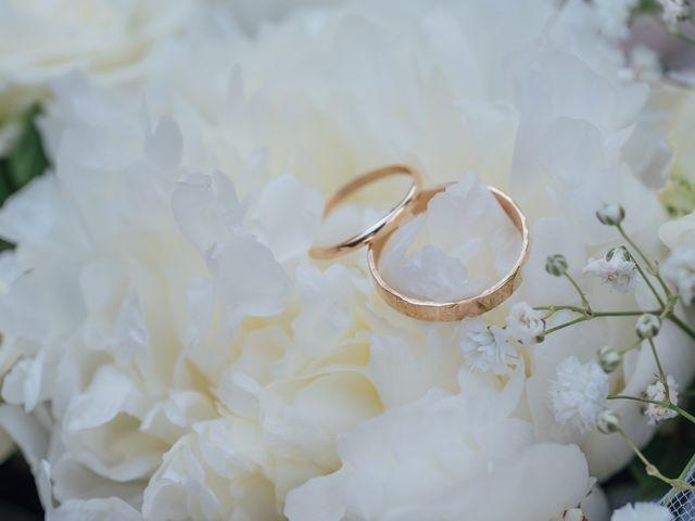 Le mariage de Fabien et Lucie à Maurepas, Yvelines 6