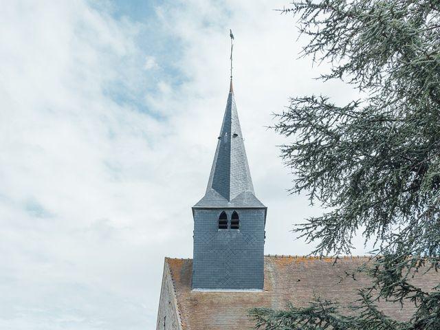 Le mariage de Fabien et Lucie à Maurepas, Yvelines 12