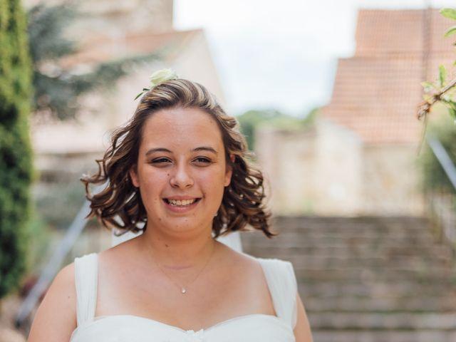 Le mariage de Fabien et Lucie à Maurepas, Yvelines 14