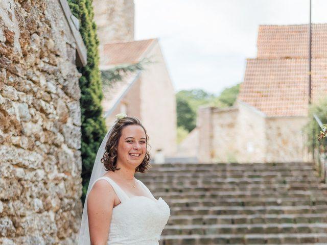 Le mariage de Fabien et Lucie à Maurepas, Yvelines 15