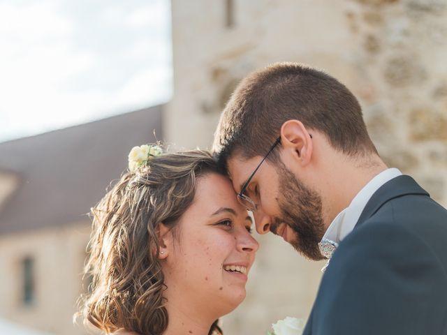 Le mariage de Fabien et Lucie à Maurepas, Yvelines 16