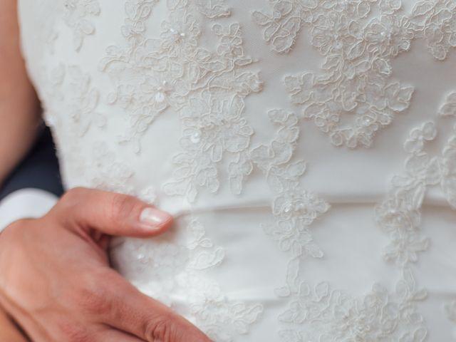 Le mariage de Fabien et Lucie à Maurepas, Yvelines 17