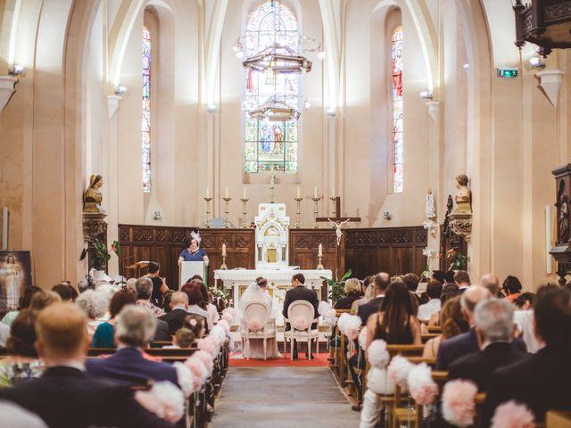 Le mariage de Guillaume et Bénédicte à Launac, Haute-Garonne 28