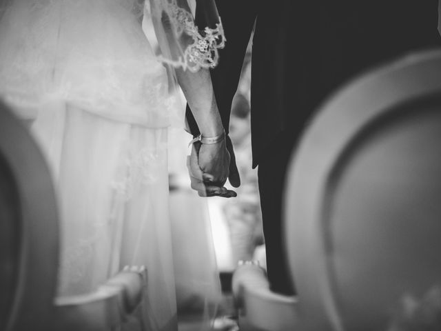 Le mariage de Guillaume et Bénédicte à Launac, Haute-Garonne 30