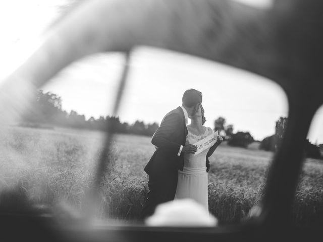 Le mariage de Guillaume et Bénédicte à Launac, Haute-Garonne 50
