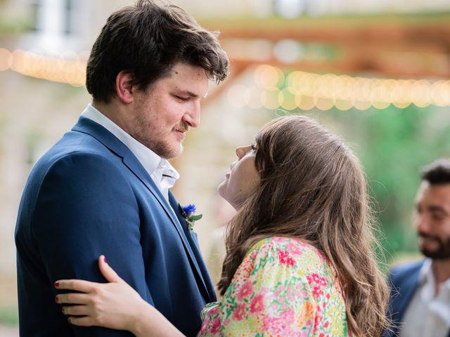 Le mariage de Benjamin et Audrey à Brest, Finistère 3