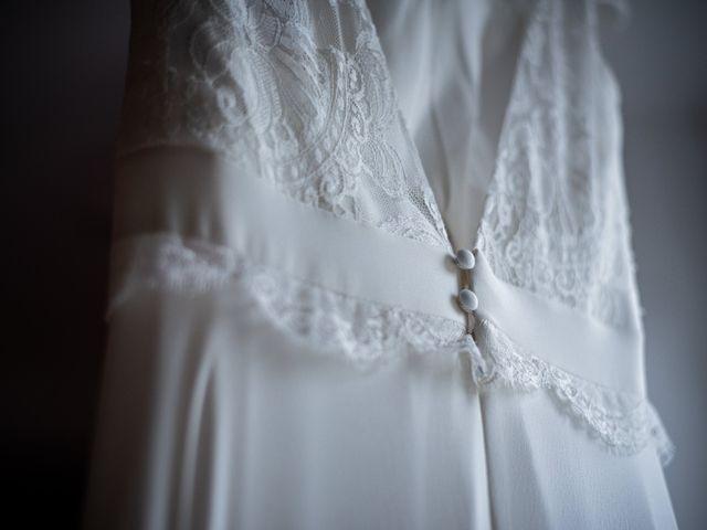 Le mariage de Benjamin et Audrey à Brest, Finistère 20