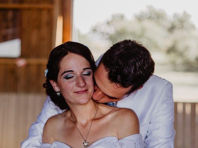 Le mariage de Geoffroy  et Stéphanie  à Lavaur, Tarn 8