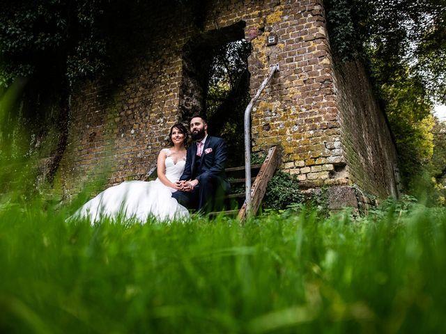 Le mariage de Jordan et Amélia à Dunkerque, Nord 2