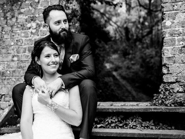 Le mariage de Jordan et Amélia à Dunkerque, Nord 3