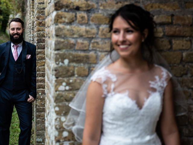 Le mariage de Jordan et Amélia à Dunkerque, Nord 4