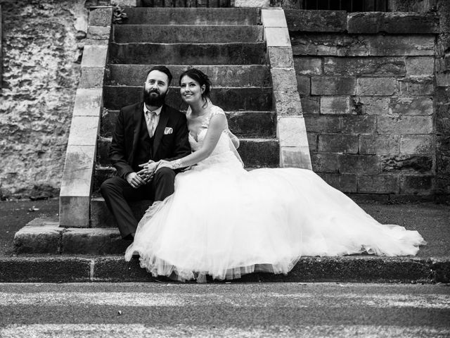 Le mariage de Jordan et Amélia à Dunkerque, Nord 5