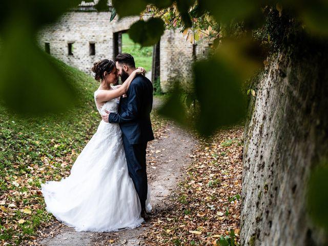 Le mariage de Jordan et Amélia à Dunkerque, Nord 6