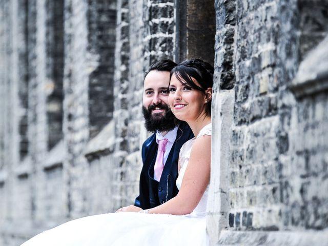 Le mariage de Jordan et Amélia à Dunkerque, Nord 8