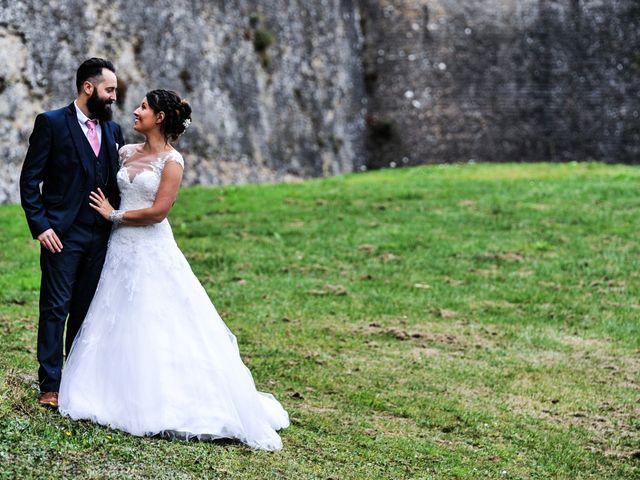 Le mariage de Jordan et Amélia à Dunkerque, Nord 10