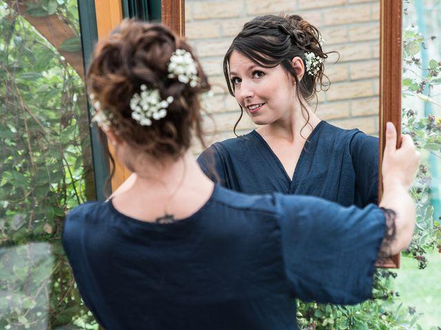 Le mariage de Jordan et Amélia à Dunkerque, Nord 14