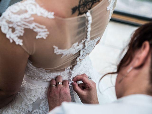 Le mariage de Jordan et Amélia à Dunkerque, Nord 16