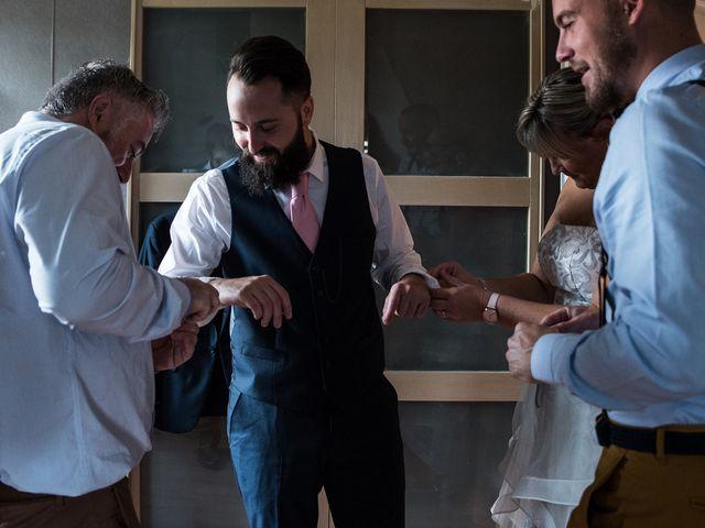 Le mariage de Jordan et Amélia à Dunkerque, Nord 20