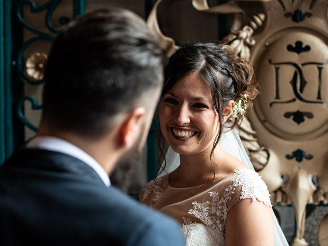Le mariage de Jordan et Amélia à Dunkerque, Nord 26