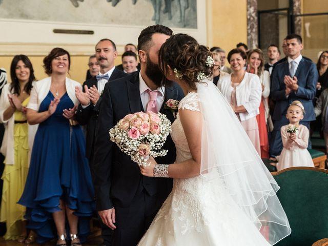 Le mariage de Jordan et Amélia à Dunkerque, Nord 30