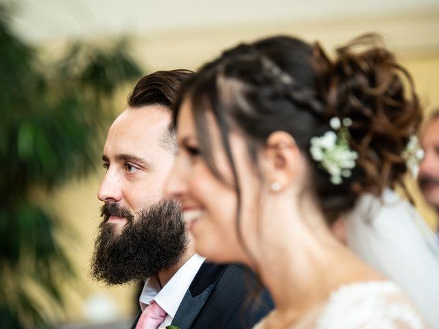 Le mariage de Jordan et Amélia à Dunkerque, Nord 33