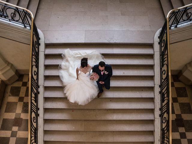 Le mariage de Jordan et Amélia à Dunkerque, Nord 34