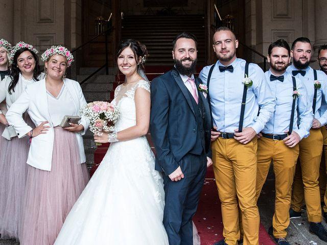 Le mariage de Jordan et Amélia à Dunkerque, Nord 35