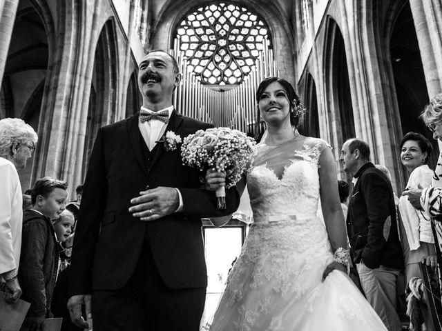 Le mariage de Jordan et Amélia à Dunkerque, Nord 36