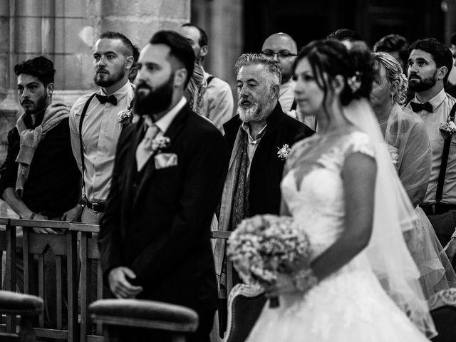 Le mariage de Jordan et Amélia à Dunkerque, Nord 39