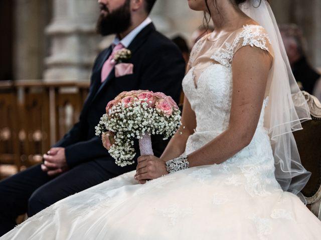 Le mariage de Jordan et Amélia à Dunkerque, Nord 42