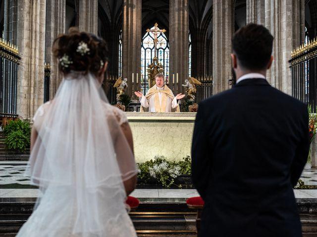 Le mariage de Jordan et Amélia à Dunkerque, Nord 44