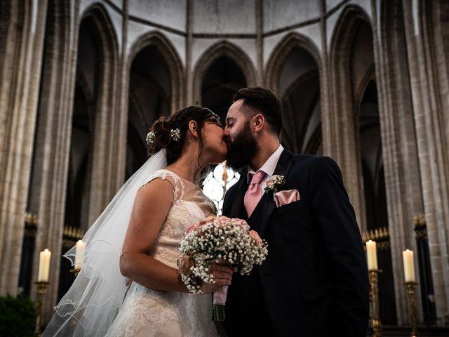 Le mariage de Jordan et Amélia à Dunkerque, Nord 46