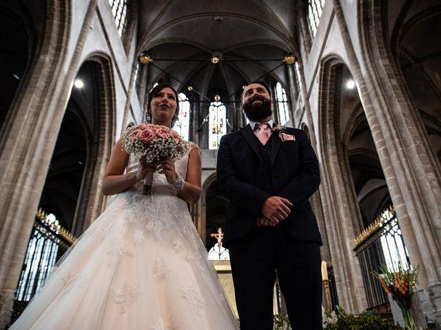 Le mariage de Jordan et Amélia à Dunkerque, Nord 47