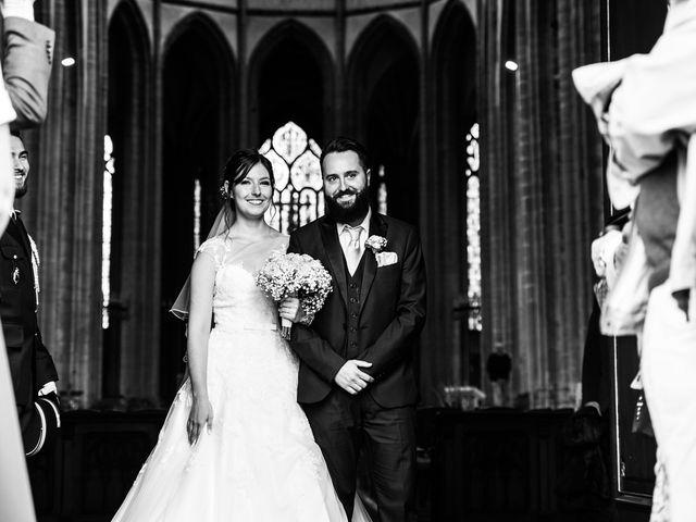 Le mariage de Jordan et Amélia à Dunkerque, Nord 48