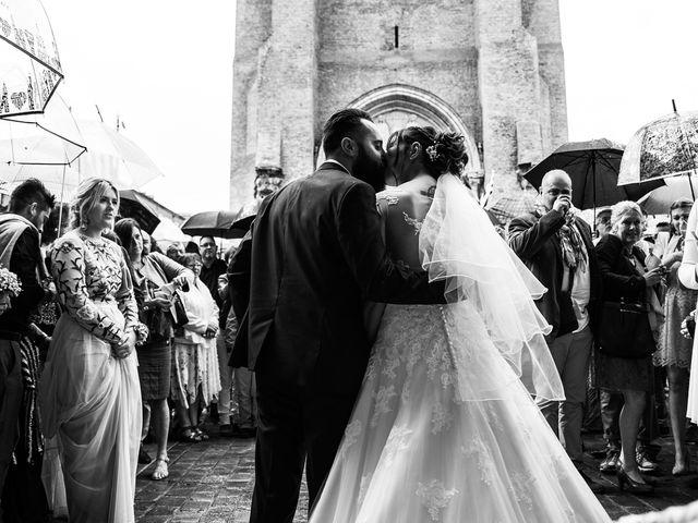 Le mariage de Jordan et Amélia à Dunkerque, Nord 49