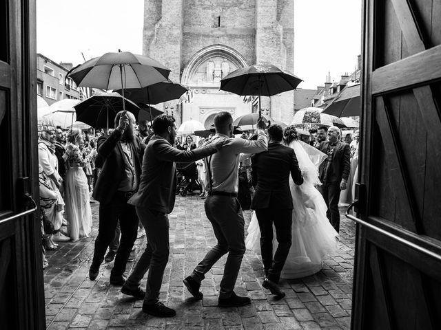 Le mariage de Jordan et Amélia à Dunkerque, Nord 51