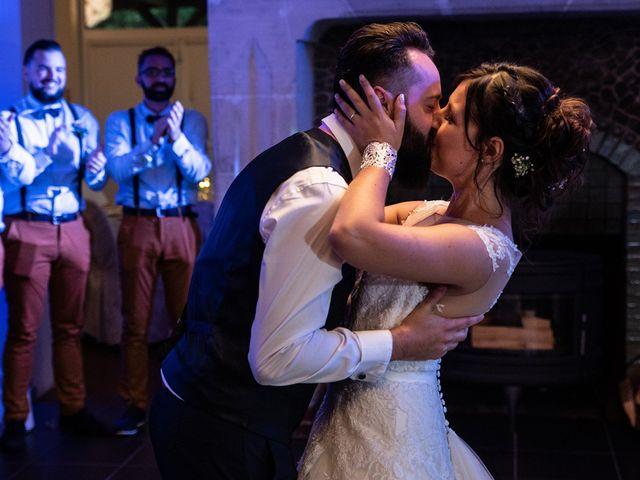 Le mariage de Jordan et Amélia à Dunkerque, Nord 56
