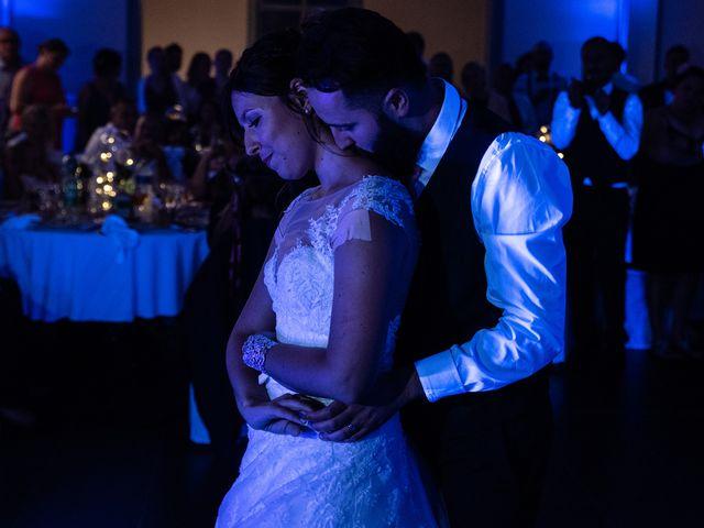 Le mariage de Jordan et Amélia à Dunkerque, Nord 59