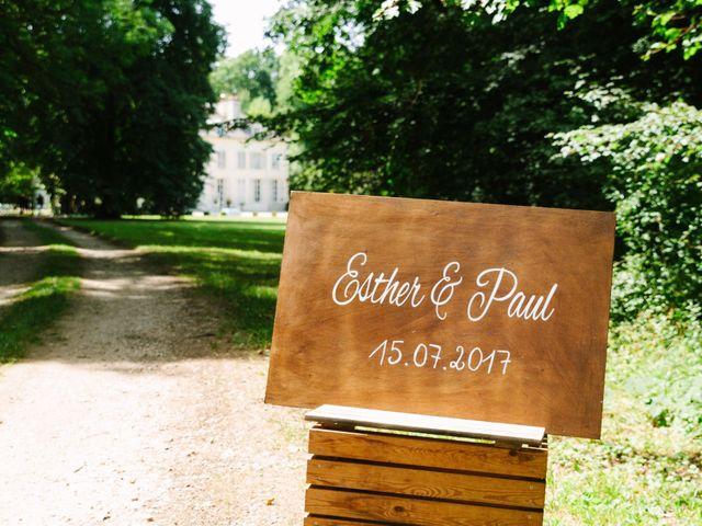 Le mariage de Paul et Esther à Sens, Yonne 7