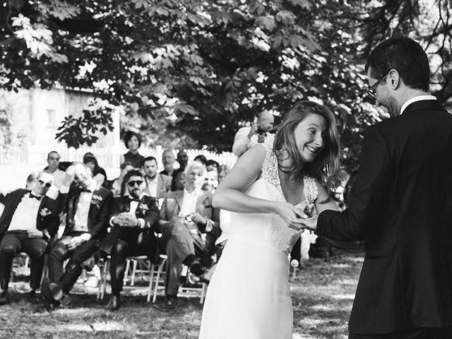 Le mariage de Paul et Esther à Sens, Yonne 62