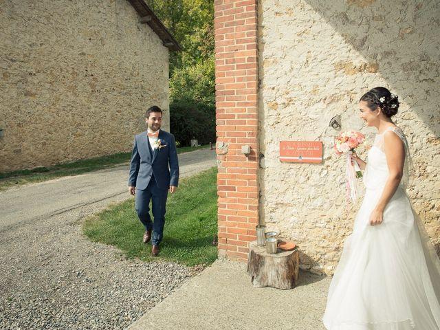 Le mariage de Jacques et Virginie à Toulouse, Haute-Garonne 27