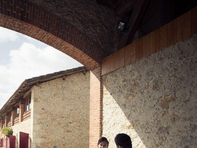Le mariage de Jacques et Virginie à Toulouse, Haute-Garonne 29