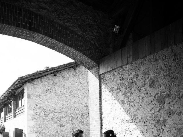 Le mariage de Jacques et Virginie à Toulouse, Haute-Garonne 30