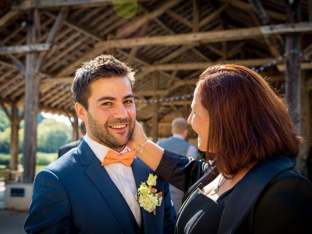 Le mariage de Jacques et Virginie à Toulouse, Haute-Garonne 35