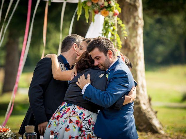 Le mariage de Jacques et Virginie à Toulouse, Haute-Garonne 43