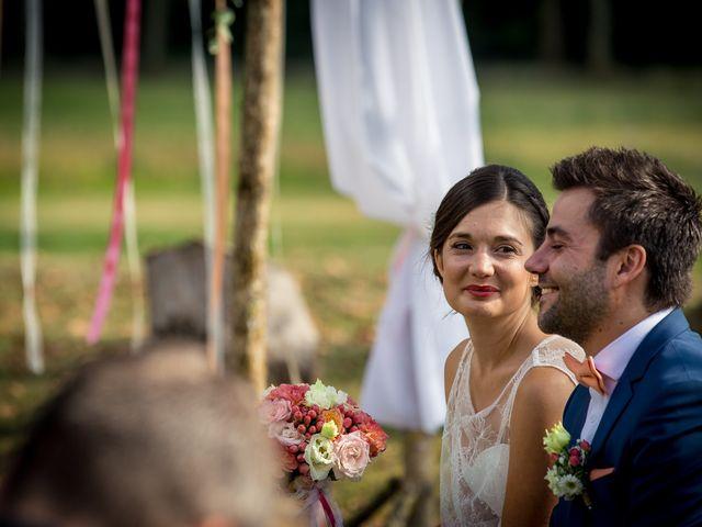 Le mariage de Jacques et Virginie à Toulouse, Haute-Garonne 44